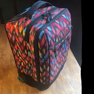 Burton Roller Carry-on Luggage